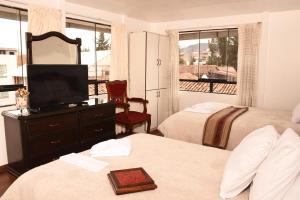 Cusco Retreat
