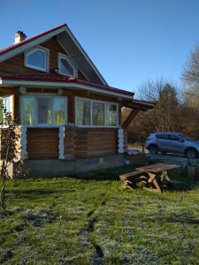 Country House in Butkovichi - Velikoye Selo