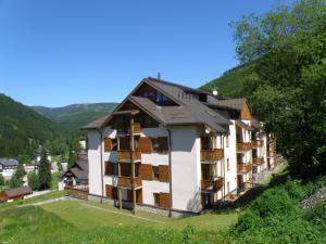 Apartmany Dalibor Spindleruv Mlyn