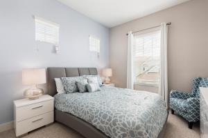 Summerville Resort Five Bedroom Townhome SV112 - Orlando