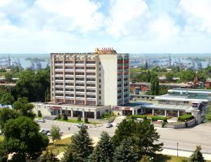 AMAKS Azov Hotel - Rogozhkino