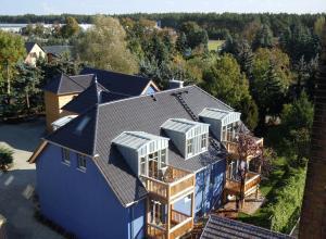 BluGarden Ferienapartments im Spreewald - Kasel-Golzig