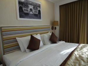 Amanora The Fern Hotels & Club, Hotels  Pune - big - 21