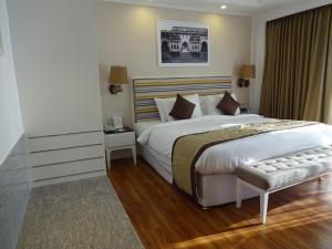 Amanora The Fern Hotels & Club, Hotels  Pune - big - 22