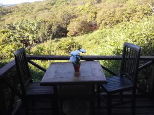 Nature House, Villaggi turistici  Banlung - big - 115