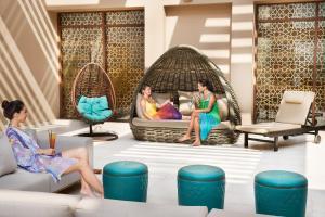 DoubleTree by Hilton Resort & Spa Marjan Island (40 of 96)