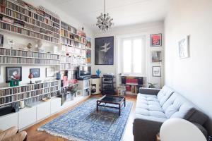 Appartamento Piazzale Istria - AbcAlberghi.com