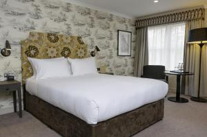 DoubleTree by Hilton York, Hotely  York - big - 42