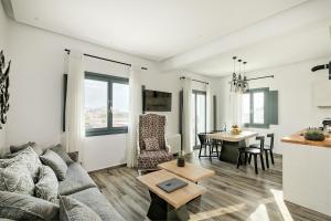 Portes Suites & Villas Mykonos, Hotel  Glastros - big - 66