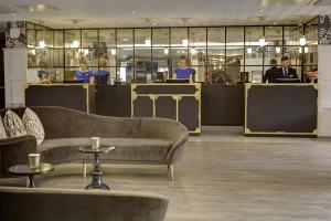 DoubleTree by Hilton York, Hotely  York - big - 52