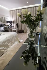 Luxury Hotel Amabilis, Отели  Сельце - big - 83