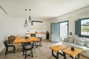 Portes Suites & Villas Mykonos, Aparthotely  Glastros - big - 18