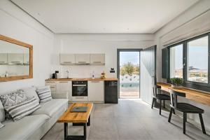 Portes Suites & Villas Mykonos, Aparthotely  Glastros - big - 20