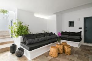 Portes Suites & Villas Mykonos, Aparthotely  Glastros - big - 7