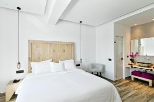 Portes Suites & Villas Mykonos, Aparthotely  Glastros - big - 10