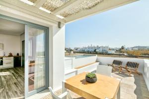 Portes Suites & Villas Mykonos, Aparthotely  Glastros - big - 21