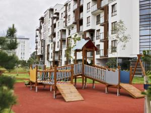 VacationClub Olympic Park Apartment B606