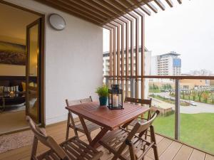 VacationClub Olympic Park Apartment B307