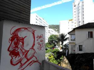 Maison De La Plage Copacabana, Pensionen  Rio de Janeiro - big - 58