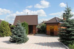 Guest-house U Fedota - Nurma