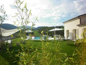 Le Perelle Agriturismo, Vily  Sassoferrato - big - 11