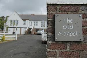 The Old School, Panziók  New Cumnock - big - 34