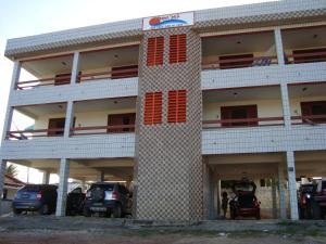 . Amares Apart Hotel