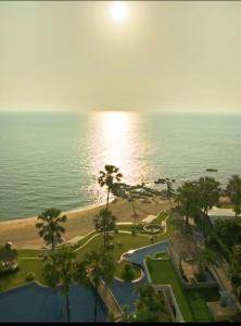 The palm high floor seaview - Ban Bang Kalo