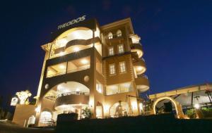 Theodos Hotel - Ḩāmāt