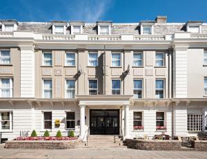 Best Western Royal Hotel (11 of 111)