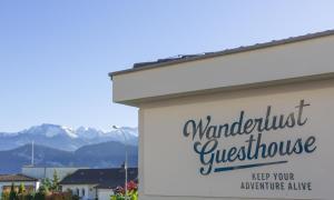 Wanderlust Guesthouse