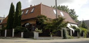 Penzion ARCO