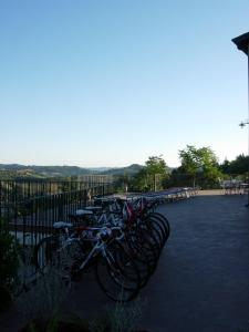 Colleverde Country House, Hotels  Urbino - big - 100