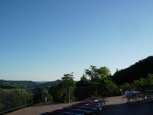 Colleverde Country House, Hotels  Urbino - big - 102