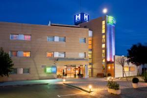 Hotel Holiday Inn Express Madrid-Rivas, an IHG Hotel
