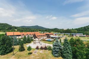 Accommodation in Jablonné v Podještědí