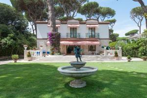 A Villa Bianca - Rome