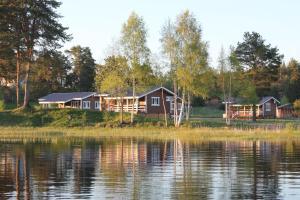 Guest House Belye Rosy - Akhopelto