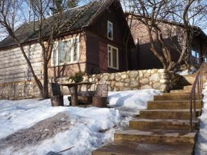 Guest House in Bugrovo - Osinkino