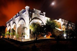 Auberges de jeunesse - Relais Villa Lucia