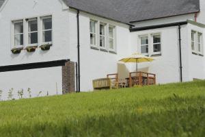 The Old School, Отели типа «постель и завтрак»  New Cumnock - big - 69