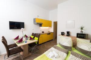 Apartments Villa Luna