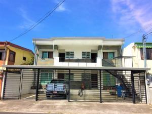 Apartamentos Coquí Turrialba