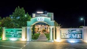 Hotel XXL