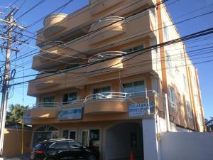 Apartahotel Caribe Paraiso, Апарт-отели  Хуан-Долио - big - 40