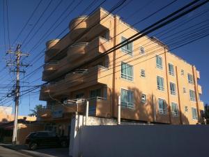 Apartahotel Caribe Paraiso, Апарт-отели  Хуан-Долио - big - 39