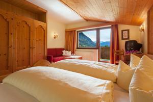 Hotel Hubertushof - Ihr Hotel mit Herz, Hotely  Leutasch - big - 43