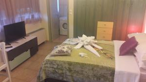 CENTRAL Studio - Fully equiped. Ideal for couples Achaia Greece