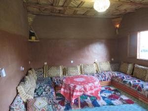 Casa rural Kasbah Des Pyramides, Hostels  Tinghir - big - 112