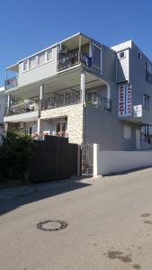 Apartments Bulatović, Апартаменты  Бар - big - 197